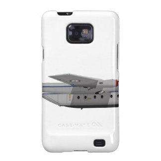 Armstrong Whitworth AW-650 Argosy 400400 Galaxy SII Cover