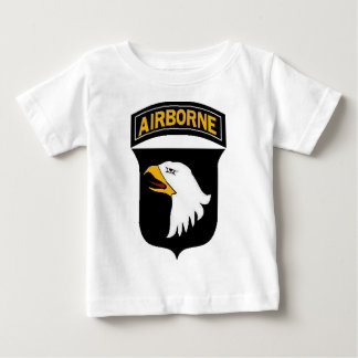 Army 101st Airborne Baby T-Shirt