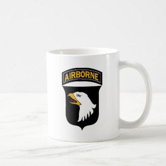 Army 101st Airborne Coffee Mug