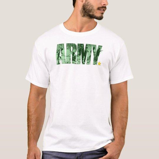 ARMY 1 Star T-Shirt
