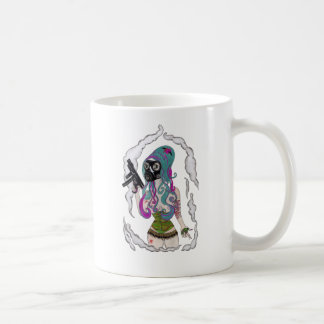 army 2 coffee mug