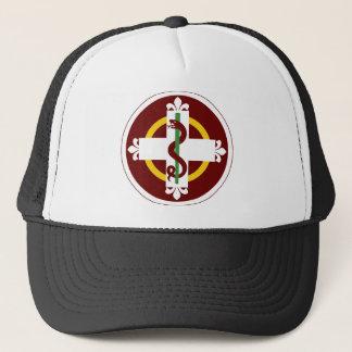 Army 338th Medical Brigade Trucker Hat