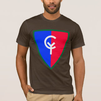 Army 38th Infantry Division T-Shirt