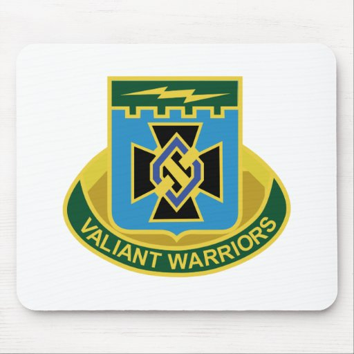 Army 3rd Brigade Combat Team 1st Infantry Division Mousepads