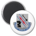 Army 3rd Brigade Team 82nd Airborne Military Magnet