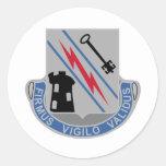 Army 3rd Brigade Team 82nd Airborne Military Sticker