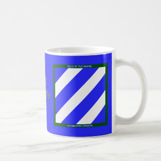 Army 3rd Infantry Division Coffee Mug