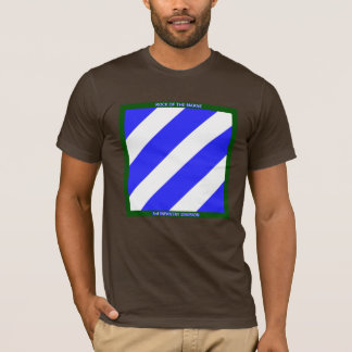 Army 3rd Infantry Division T-Shirt