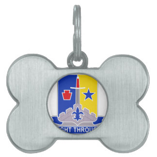 ARMY 55th Brigade Combat Team 28th Infantry Divisi Pet Name Tags