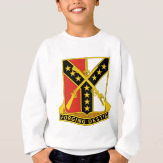 Army 61st Armored Cavalry Regiment - DUI Sweatshirt