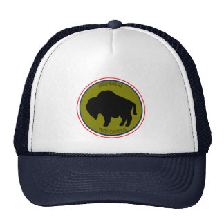Army 92nd Infantry Division Mesh Hat