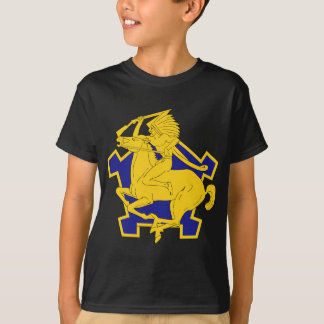 Army 9th Cavalry Regiment T-Shirt