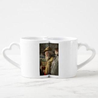 Army - A seasoned vet Coffee Mug Set