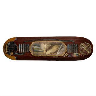 Army - A seasoned vet Skate Boards