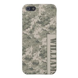 ARMY ACU Camoflauge Digital iPhone 4/4s Speck Case