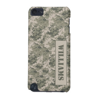 ARMY ACU Camoflauge Digital IPod Touch Speck Case iPod Touch 5G Covers