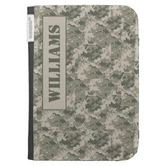 ARMY ACU Camoflauge Digital Kindle Reader Case Kindle Keyboard Cases