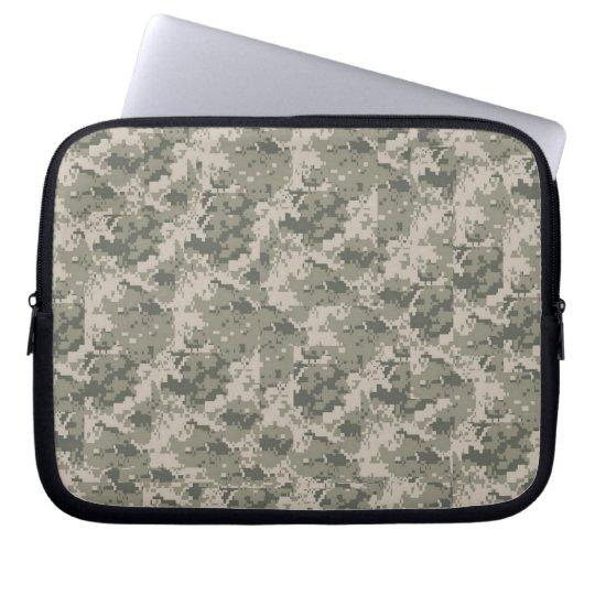 ARMY ACU Camoflauge Laptop Sleeve Protective Case