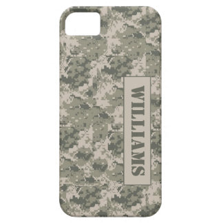 ARMY ACU Camoflauge Mate ID™ iPhone 5 Case
