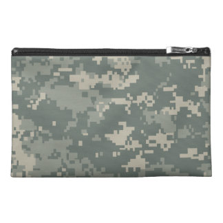 Army ACU Camouflage Travel Accessory Bag
