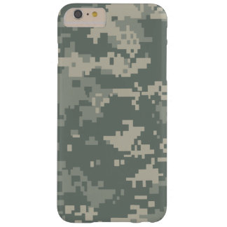 Army ACU Camouflage Barely There iPhone 6 Plus Case