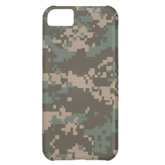 Army ACU Camouflage Cover For iPhone 5C