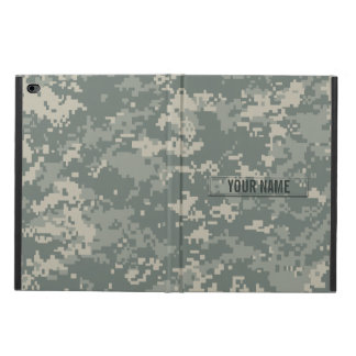 Army ACU Camouflage Customizable Powis iPad Air 2 Case
