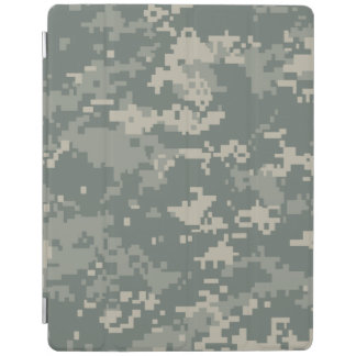 Army ACU Camouflage iPad Cover