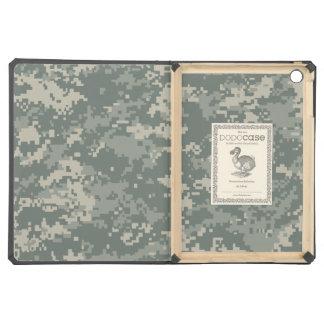Army ACU Camouflage iPad Air Cover