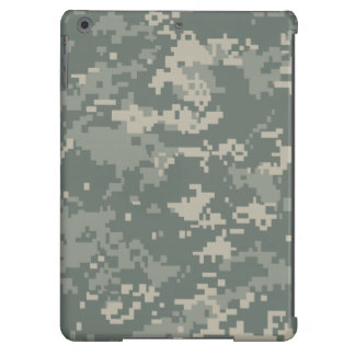 Army ACU Camouflage iPad Air Covers