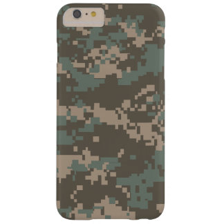 Army ACU Camouflage iPhone 6 Plus Case