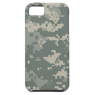Army ACU Camouflage iPhone SE/5/5s Case