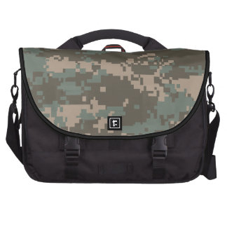 Army ACU Camouflage Bag For Laptop