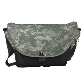 Army ACU Camouflage Courier Bags