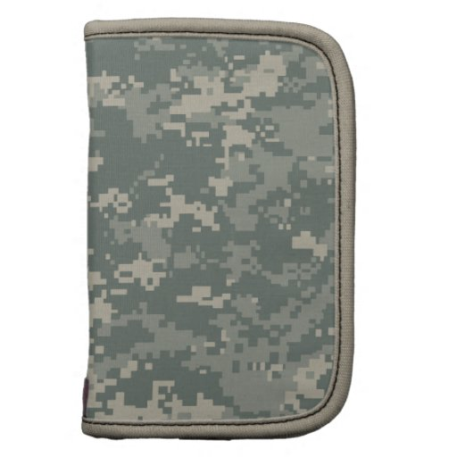 Army ACU Camouflage Planner