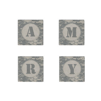 ARMY ACU Digital Camo Camouflage ARMY Magnets