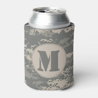 ARMY ACU Digital Camo Koozie Can Holder