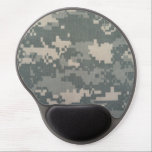 "Army ACU Gel Mouse Pad<br><div class=""desc"">Very nice comfortable Army ACU Gel Mouse Pad!</div>"