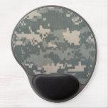 Army ACU Gel Mousepad
