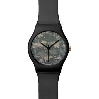 ARMY ACU WRIST WATCH