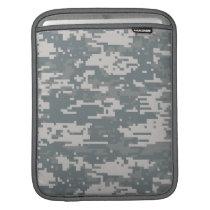Army ACU's Pattern Sleeve For iPads