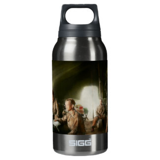 Army - Administration Insulated Water Bottle
