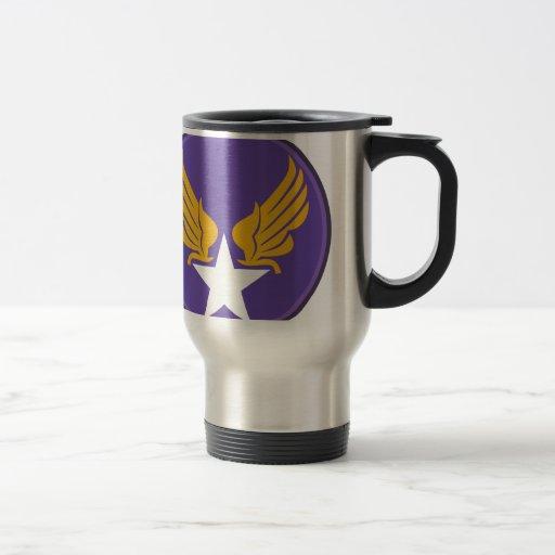 Army AF HQ Variation Coffee Mug