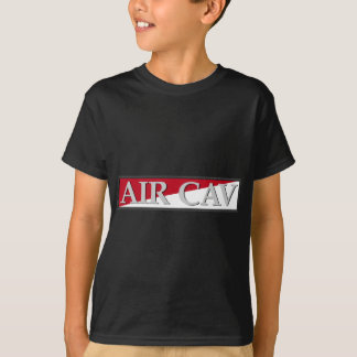 Army Air Cavalry Plaque T-Shirt