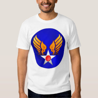 Army Air Corp(front) T Shirt