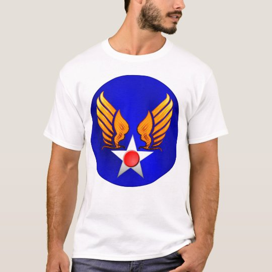 Army Air Corp(front) T-Shirt