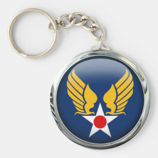 Army Air Corps Keychain