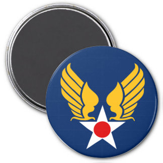 Army Air Corps Magnet