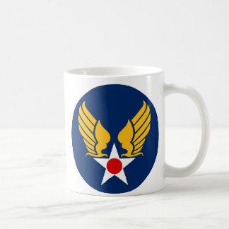 Army Air Corps Coffee Mug