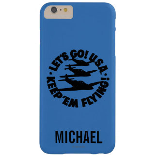 Army Air Corps Poster, 1941 Barely There iPhone 6 Plus Case